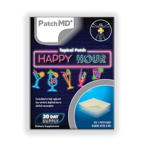 Glutathione Plus Topical Patch