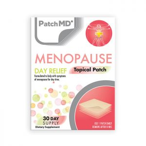 Menopause Day Topical Patch (30-Day Supply)