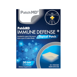 Immune Defense Plus Topical Patch