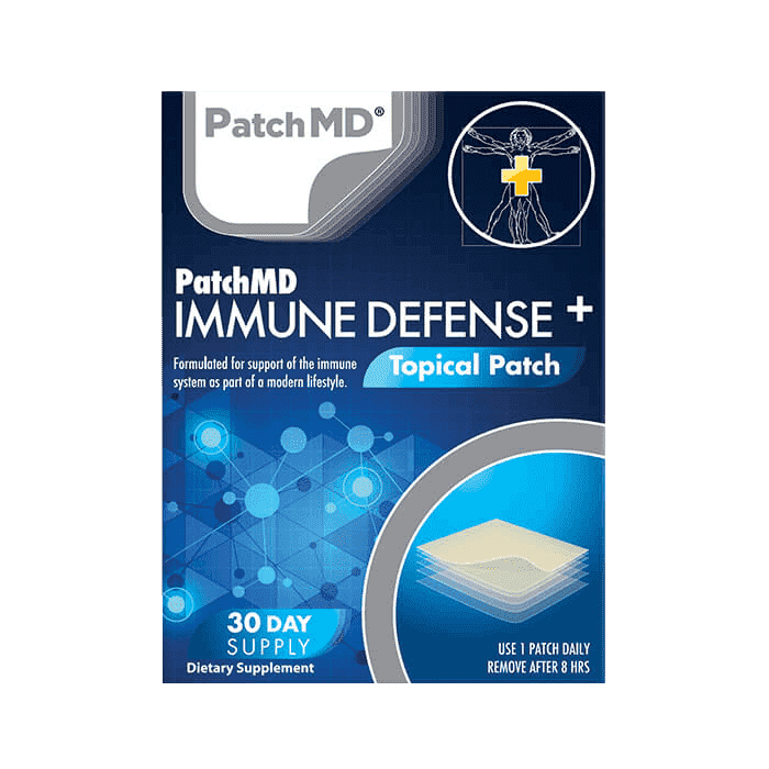 Immune Defense Plus Topical Patch offer