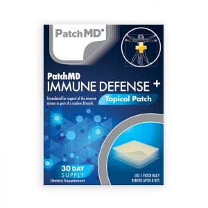 Immune Defense Plus Topical Patch