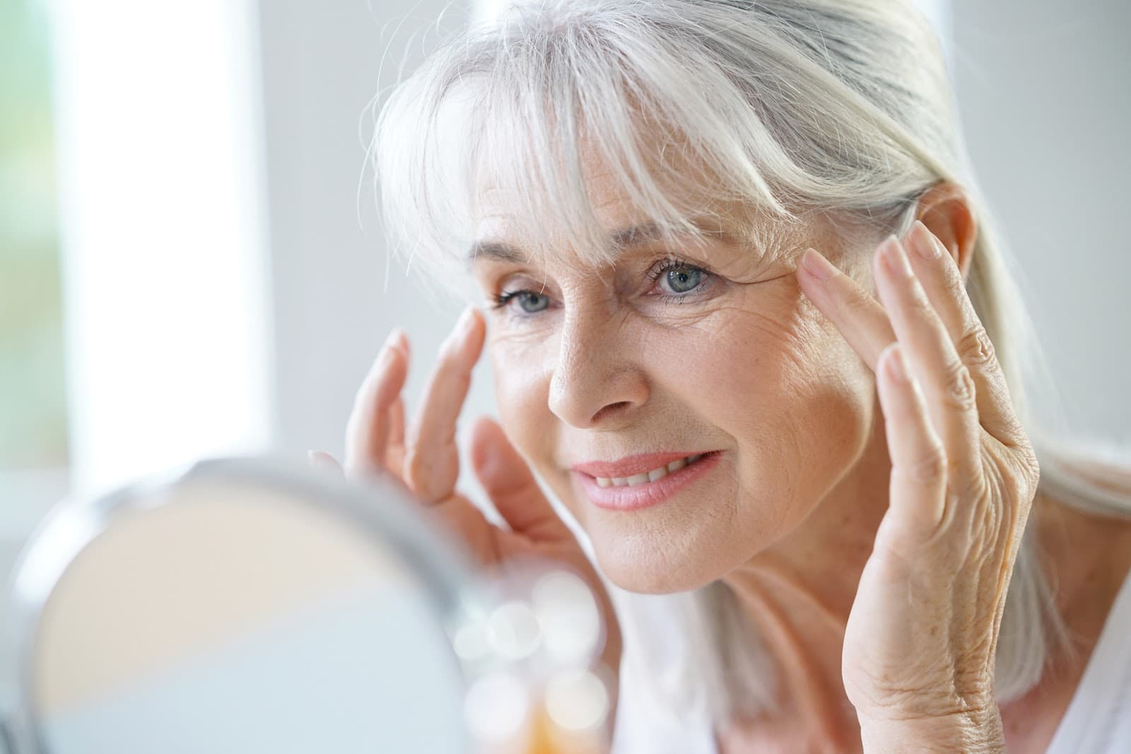 Common Myths About Anti-Aging Supplements