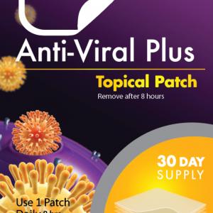 anti viral patch