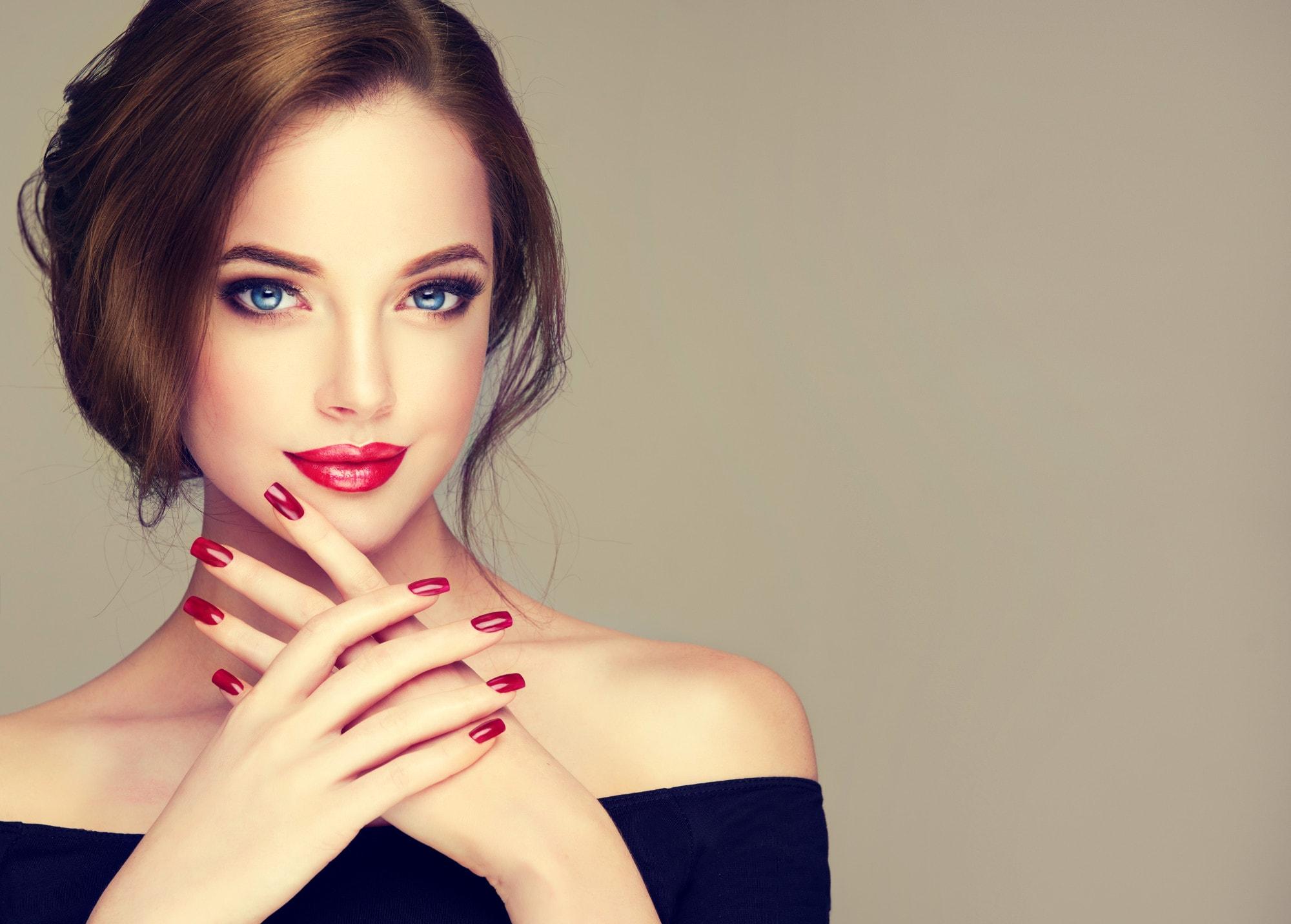Healthy and Happy Hair, Skin, and Nails Vitamins