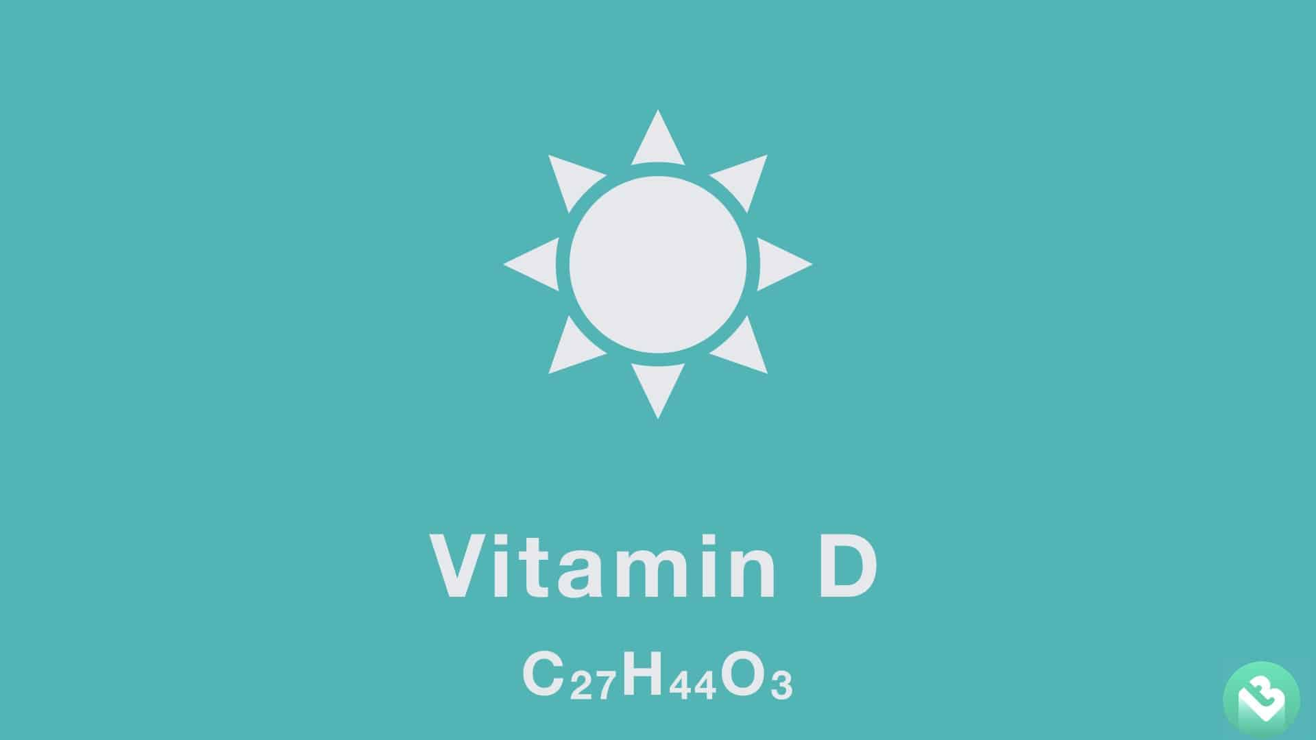 8 Symptoms of a Vitamin D Deficiency and What You Can Do About It