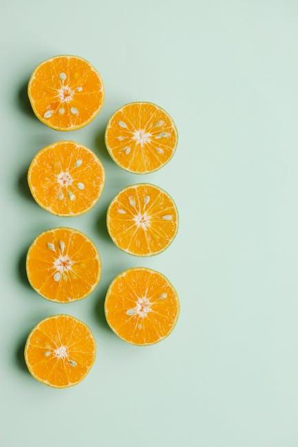 Vitamin C Benefits for Skin